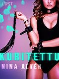 Cover for Kuritettu - eroottinen novelli