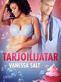 Cover for Tarjoilijatar - eroottinen novelli