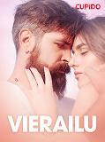 Cover for Vierailu – eroottinen novelli