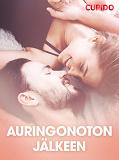 Cover for Auringonoton jälkeen – eroottinen novelli