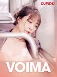 Cover for Voima – eroottinen novelli