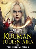 Cover for Kuuman tuulen aika