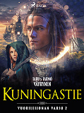 Cover for Kuningastie