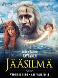 Cover for Jääsilmä