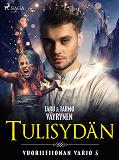 Cover for Tulisydän