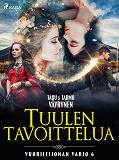 Cover for Tuulen tavoittelua