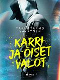 Cover for Karri ja öiset valot