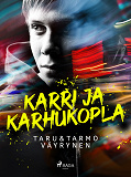 Cover for Karri ja karhukopla
