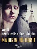 Cover for Majurin holhokit