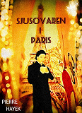 Cover for Sjusovaren i Paris