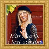 Cover for Mitt rika liv i text och ton