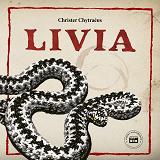 Cover for Livia