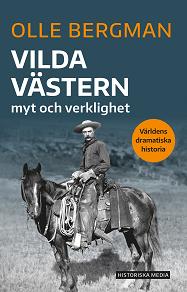 Cover for Vilda västern