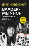 Cover for Baader-Meinhof