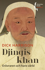 Cover for Djingis khan