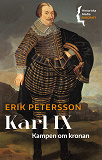 Cover for Karl IX
