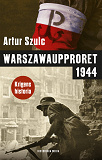 Cover for Warszawaupproret 1944