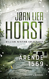 Cover for Ärende 1569 : Cold Cases #4