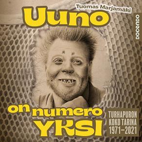 Cover for Uuno on numero yksi