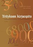 Cover for Yrityksen kirjanpito