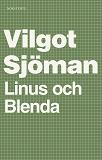 Cover for Linus och Blenda