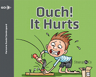 Cover for Ouch! It Hurts