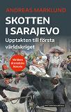 Cover for Skotten i Sarajevo