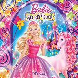 Cover for Barbie - The Secret Door