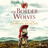 Cover for The Border Wolves