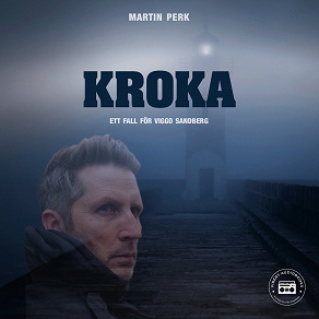 Cover for Kroka: ett fall för Viggo Sandberg