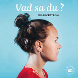 Cover for Vad sa du?