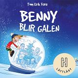 Cover for Benny blir galen