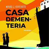Cover for Casa Dementeria