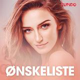 Cover for Ønskeliste - erotiske noveller