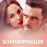 Cover for Sommerfugler - erotiske noveller