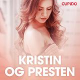 Cover for Kristin og presten - erotiske noveller