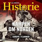 Cover for Kampen om Norden