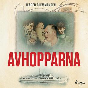 Cover for Avhopparna