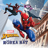 Cover for Spider-Man - Mörka nät