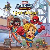 Cover for Marvel - Superhjältar på äventyr - I gott sällskap!