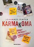 Cover for Karmakoma