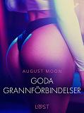 Cover for Goda grannförbindelser - erotisk novell