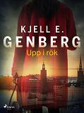 Cover for Upp i rök
