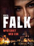 Cover for Mysteriet med Eva