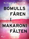 Cover for Bomullsfåren i makaronifälten