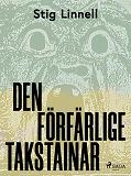 Cover for Den förfärlige Takstainar
