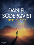 Cover for Nyttig idiot