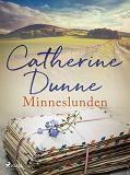 Cover for Minneslunden