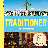 Cover for Traditioner
