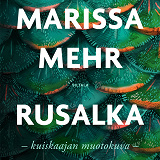 Cover for Rusalka